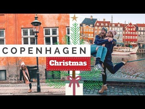 COPENHAGEN 3 DAY ITINERARY - Winter Weekend