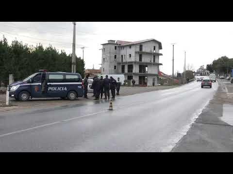 Asnjë i dyshuar për vrasjen e Sandër Ndokës  - Top Channel Albania - News - Lajme