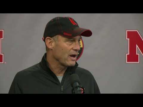 Mike Riley press conference following firing