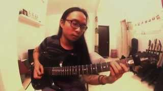 Dz - Vào hạ [Guitar Solo]