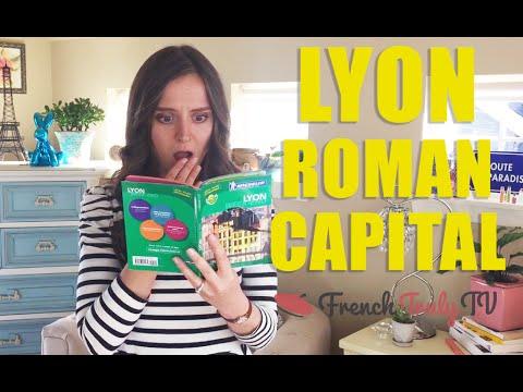 Lyon Roman Capital