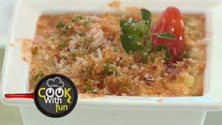 Cook With Fun - (2018-05-12)   ITN Thumbnail