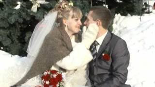 Свадебный клип Ильи и Ольги
