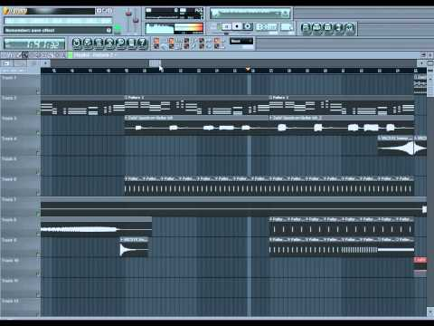 Spectrum (Piano chords) - Zedd (DJ Tadashi remix)