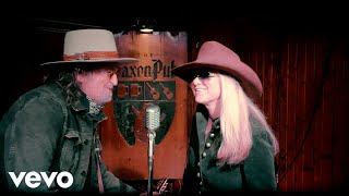 Watch Ray Wylie Hubbard Drink Till I See Double feat Paula Nelson  Elizabeth Cook video