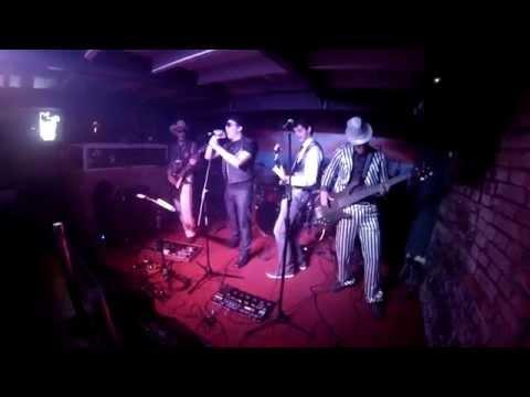 [HD] The Mining Pie Show - Concurso de Rock Os Cervejeiros - PUB