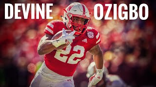 Devine Ozigbo 2018 ULTIMATE Highlights!!