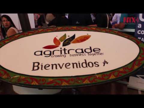 Principal feria agrícola centroamericana comienza en Guatemala