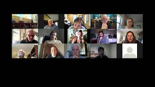 EDC Monthly Meeting September 2, 2021