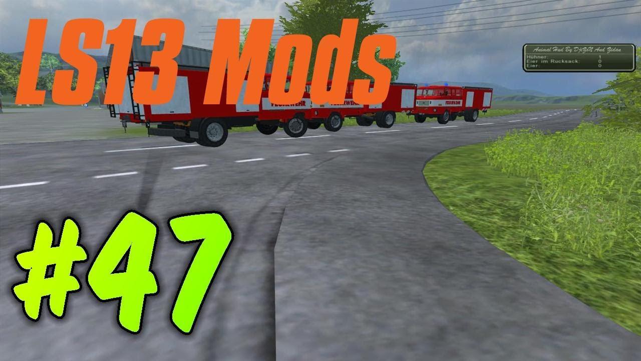 Ls13 Mods