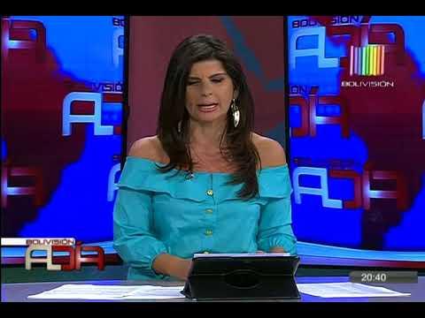 Noticiario Al Día Central Edición SCZ: Programa del 17 de Julio de 2018