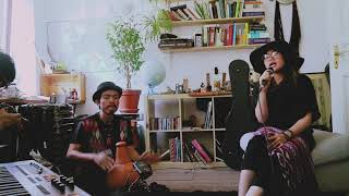 Rubah di Selatan - Rainbow After Rain (Unplugged) at Luxembourg City