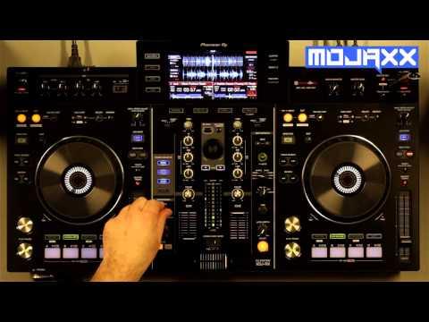 Pioneer XDJ-RX Rekordbox System - House Mix