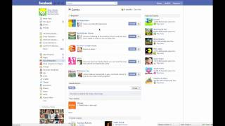 Facebook Tutorial - Ignoring Application Requests