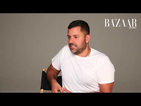 Watch Now: Exclusive Interview With Mariano Vivanco