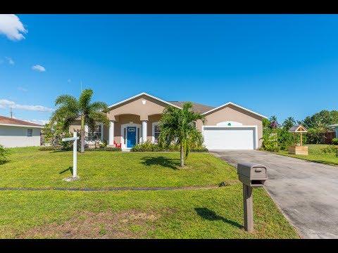 771 SE Elwood Ave, Port St Lucie, FL 34983