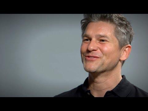 30 Years in 30 Days: David Burtka