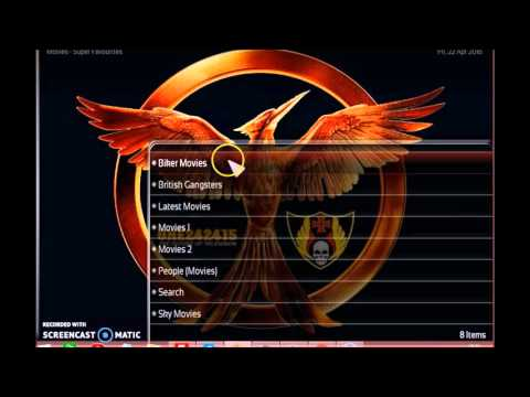 Kodi the Easy Way use our software