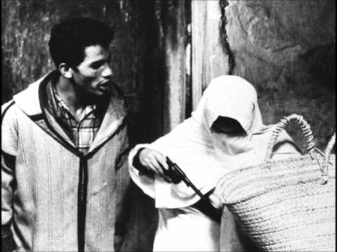 Coil - Algerian Basses - The New Backwards