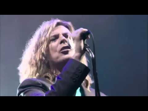David Bowie - Heroes (Live at Glastonbury Festival 2000) Mp3