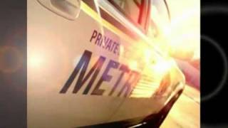METROGUARD Security Guards Services