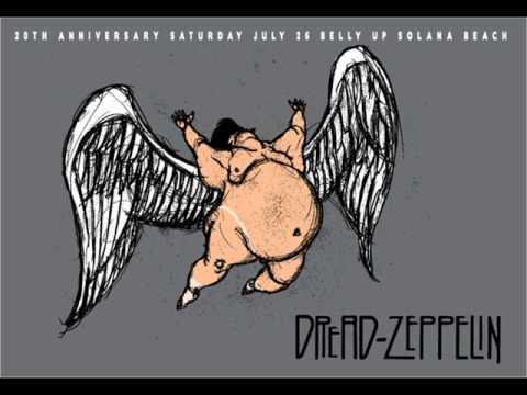 dread zeppelin -  all my love
