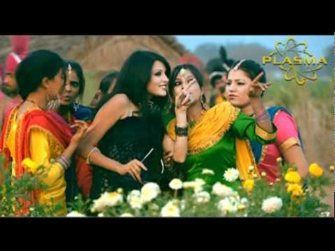 Pendu Jatt - new video from Kamal Heer's Jinday Ni Jinday