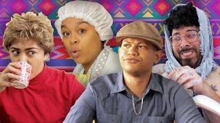 7 Types of Latinos In Every Family