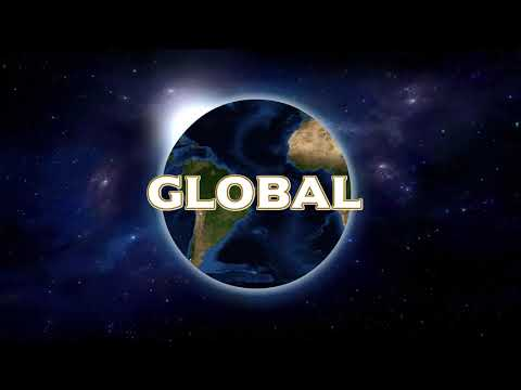 [JAMES CUMBRIA REQUEST] Global (Universal) Logo (Original video)