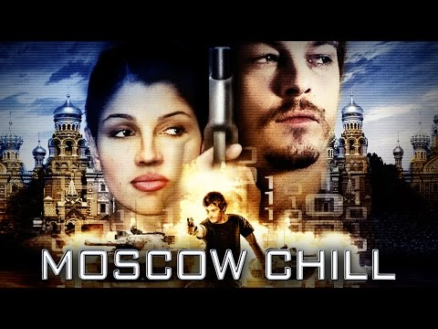 Moscow Chill Trailer