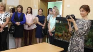 Спецкласс для детей-аутистов открыли в школе Бердска
