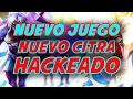 ¡nuevo Juego Y Nuevo Citra Hackeado! ¡sorpresita Para Vosotros! video