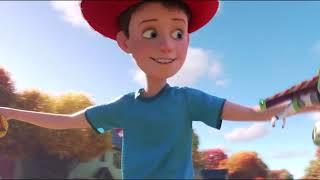 You've Got A Friend In Me (Ti Ke Një Mik Si Unë) - Toy Story 4 - Albanian