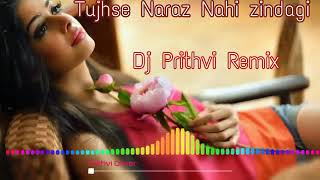 New hindi tujse naraj nahi  dj prithvi song