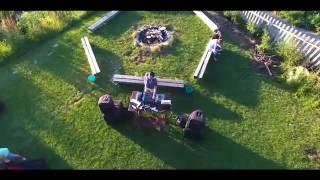 видео Коттеджный комплекс