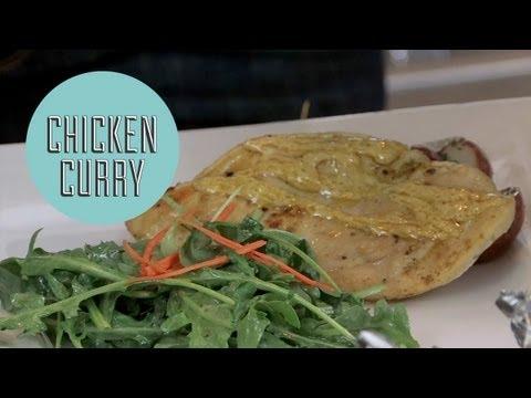 Chicken Curry with Dean McDermott  ModernMom's Dad Space