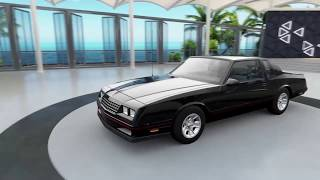 1988 Chevrolet Monte Carlo SS Gameplay FH3 | 1080p HD