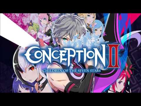 Video Congratulations Conception Ii Children Of Seven Stars Ost