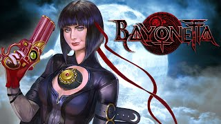 Why Bayonetta is One of A Kind