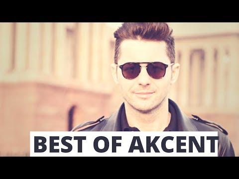 Best of Akcent 2017-2018    Akcent New Song 2018