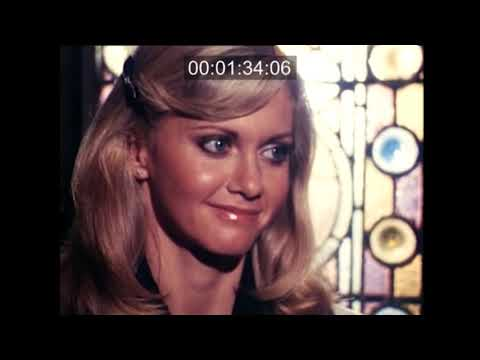 Download Olivia Newton John Interview - 1978