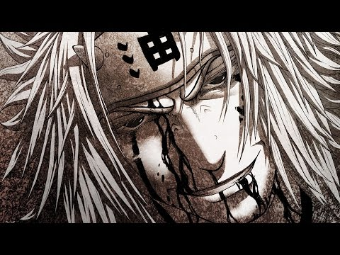 Jiraya - O conto do galante - YouTube