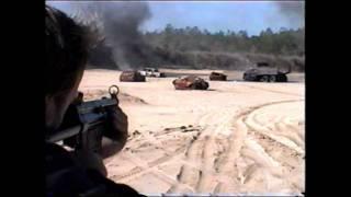 full auto mg shoot bradenton fl