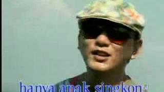 Arie Wibowo - Singkong Dan Keju (Karaoke + VC)