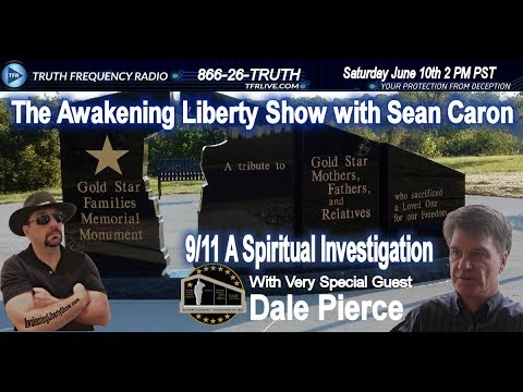 Military Veterans, Suicide Rates, Tracking Evil since 9/11 w/ Dale Pierce