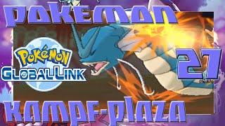 Pokemon ORAS Kampf-Plaza - 27 - Das Starter-Paket