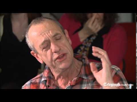 Arthur Smith comedy masterclass