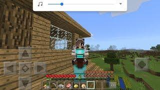 видео: Строем дачу Дианы Найковой Minecraft
