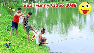 Funny Fails-Try Not to Laugh 2019-Viral Funny Videos-Funny Moments Episode-1