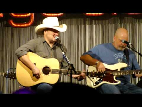 Mark Chesnutt in Hamburg - Old Country